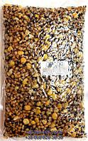 Смесь для спода Carp Expert (Кукуруза, пшеница, Конопля) Natur 1 кг