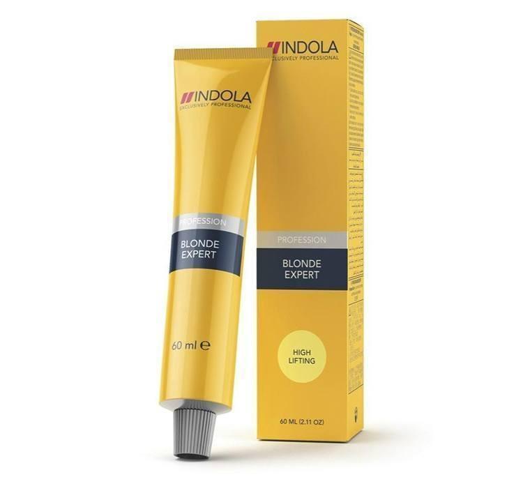 Блонд Експерт P.01 блонд натуральний попелястий INDOLA PROFESSIONAL Фарба для волосся 60 мл.