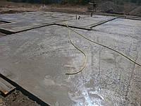 Строительство фундамента дома в Симферополе