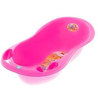 Ванночка Tega 102 см с термометром Safari SF-005 pink
