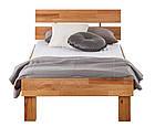 Кровать из массива дерева 018, фото 2