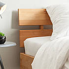 Кровать из массива дерева 018, фото 7