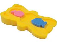 Поролон для купания Tega Midi BA-002 yellow