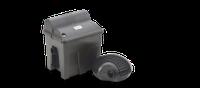 Проточная система фильтрации BioSmart Set 8000