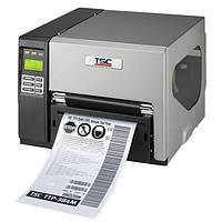 Термотрансферный принтер этикеток TSC TTP-384M