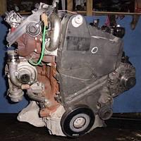 Двигатель K9K 836 81кВт без навесного (Siemens)RenaultModus 1.5dCi2004-2007