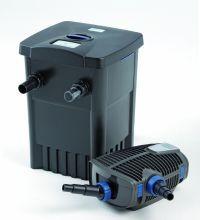 Проточная система фильтрации FiltoMatic CWS 6000 (УФ 18W, Aquamax ECO 6000)