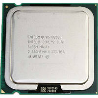 "Процессор Intel Core2 Quad 8200 Б\У ""Over-Stock"""