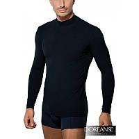 Мужской гольф футболка Doreanse 2930 черный, фото 1