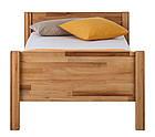 Кровать из массива дерева 019, фото 2