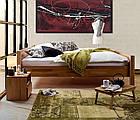 Кровать из массива дерева 019, фото 7