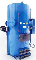 Универсальный промышленный парогенератор на твердом топливе Идмар (Idmar) SB 350 , фото 1