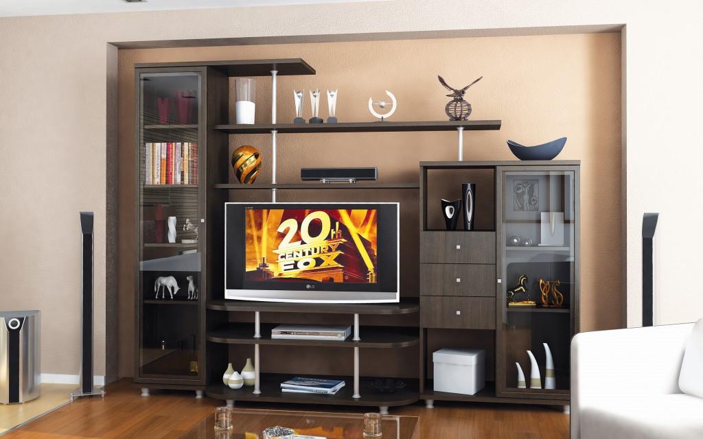Стенка Рио 2 Мебель-сервис