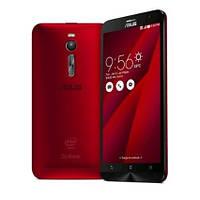 Обзор смартфона Asus Zenfone 2 ze551ml 32gb Red