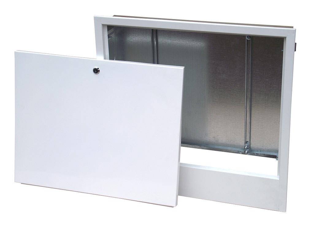 Шкаф коллекторный внутренний 4 контура