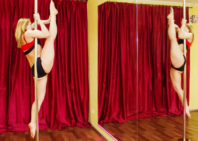 Приглашаем вас на семинары для инструкторов танца на пилоне в школу Олимпия