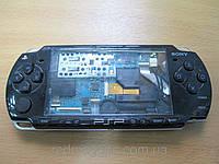 Игровая приставка Sony PSP 2006 Rb ORIGINAL, MIPS R4000 (333 МГц), 4,3 дюйма
