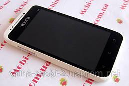 "Копия HTC One X (Epade A6)  dual - Android, WiFi, 4.5"" White, фото 3"