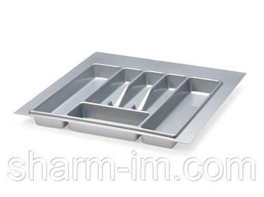Лоток для столових приладів Volpato 500 мм