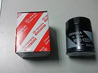 Фильтр масляный (оригинал) Toyota Camry, Corolla, Auris, Land Cruiser, Yaris