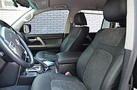 Чехлы в салон Toyota Land Cruiser LC 200 (2008-н.д.)