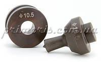 Комплекты круглых насадок к ШП-95/ШП-110