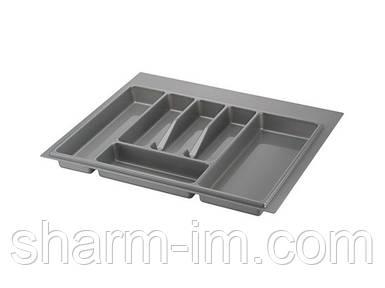 Лоток для столових приладів Volpato 600 мм