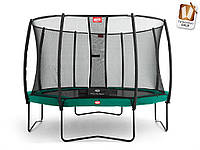 Батут Berg Champion 430 + Safety Net Deluxe 430, фото 1