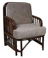 Кресло Мамамия Ротанг с подушкой