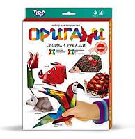Набор для творчества Оригами Danko Toys, фото 1