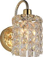 Бра Altalusse INL-1130W-01 Gold