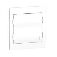 Щит пластиковый встраиваемый 2 ряда по 12 модулей Easy9