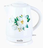 Чайник электрический Magio МG-124, Харьков