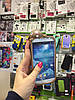 Чехол заяц Moschino для Samsung S4 i9500, шоколадный, фото 2