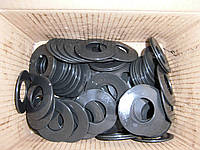 Шайба тарельчатая Ф16 DIN 2093