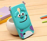 Чехол Салливан для Samsung S4