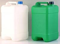Канистры полиэтиленовые 5 литровые