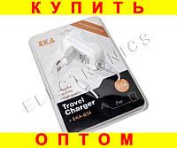Зарядка на iphone 5 6 EKA-Q34