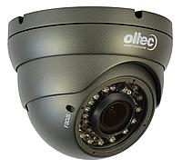 Уличная антивандальная камера oltec HDA-LC-972VF-B