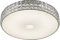 Люстра светодиодная Altalusse INL-1127C-28 Chrome