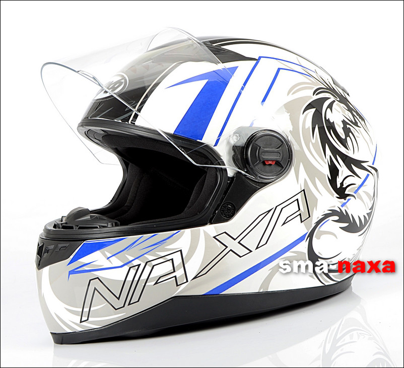 Мотоциклетный шлем  Nax F20C / XL