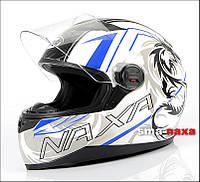 Мотоциклетный шлем  Nax F20C / XL , фото 1
