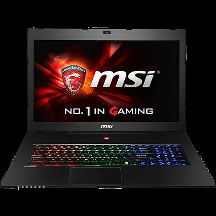 Ноутбук MSI GS60 2PC-085XPL (Ghost), фото 2