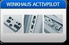 АКЦИЯ! С 01 января 2019 г. до 31 мая 2019 г. на окна КВЕ (Германия) с фурнитурой Winkhaus activPilot (Германия) дополнительная скидка 3%!