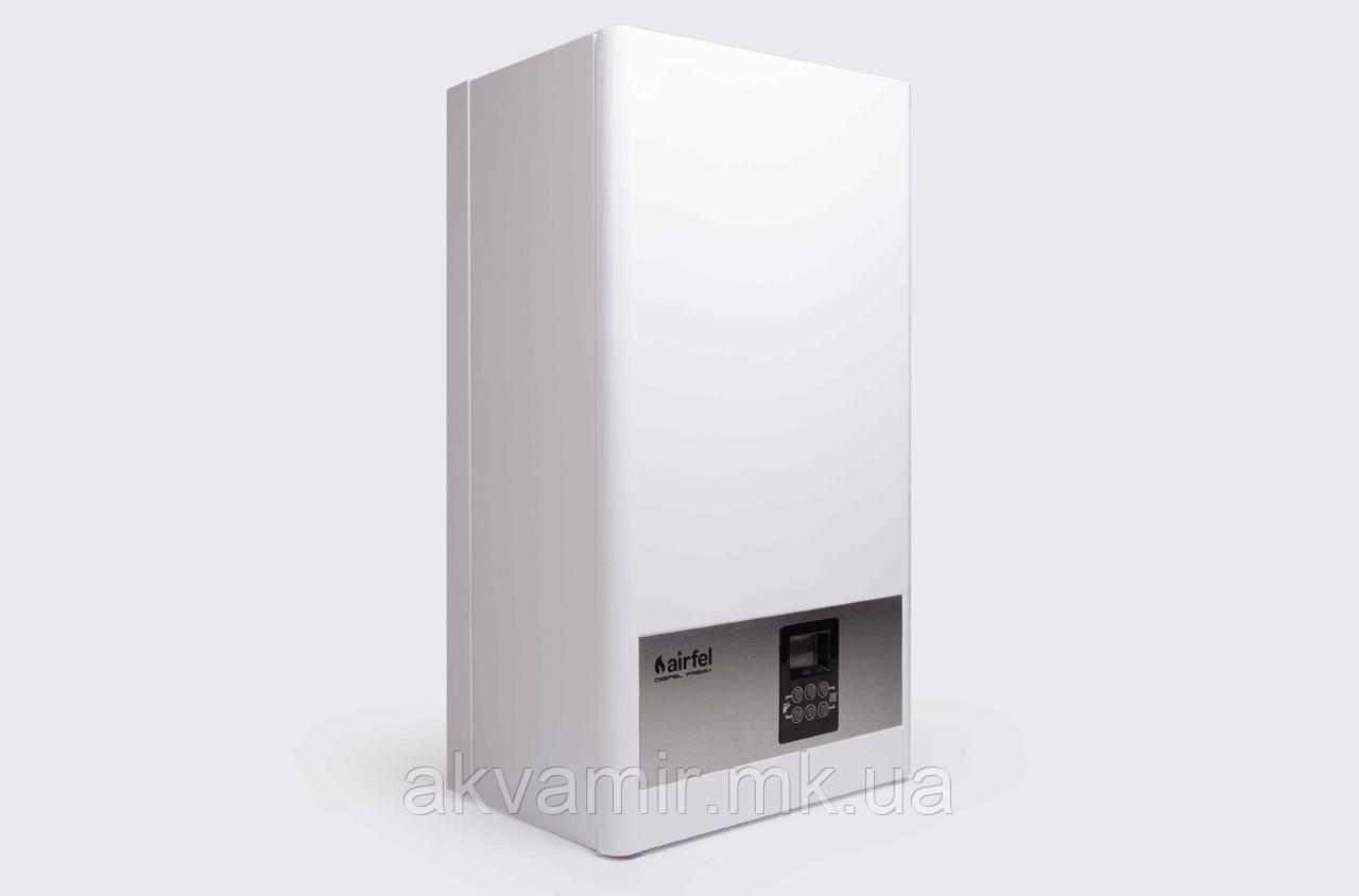 Газовый  котел AIRFEL  DIGIFEL PREMIX 24 кВт настенный конденсационный  двухконтурный