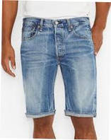 Шорты Levis 501® ORIGINAL FIT CUT-OFF SHORTS