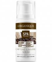 Organique - Сыворотка для тела с кофеином для похудения Spa Therapie Serum -  100 ml (302205Т) ( EDP65641 )