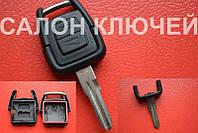 Корпус ключа Opel astra, vectra B, omega B