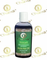 Chandi - Натуральное масло для волос Амла - 100 мл ( EDP65510 )
