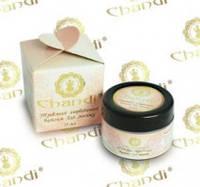 Chandi - Травяной аюрведический бальзам для массажа с разогревающим эффектом Body Massage Balm - 15 ml ( EDP65563 )